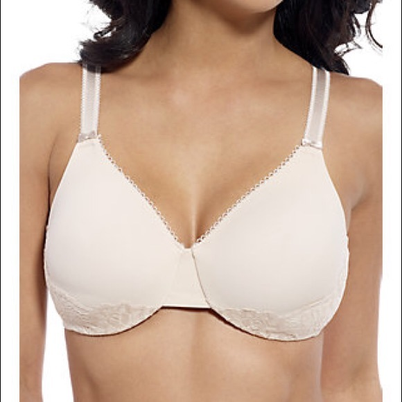 Olga Other - Olga Bra Luxury Lift Full-Figure Full-Coverage Bra